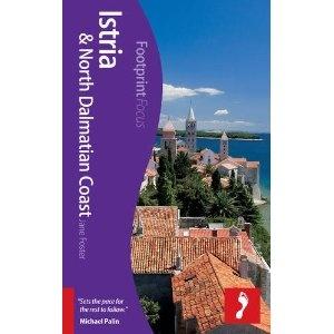 Istria & Kvarner Footprint Focus