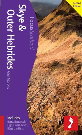 Skye & Outer Hebrides Footprint Focus Guide
