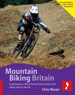 Mountain Biking Britain