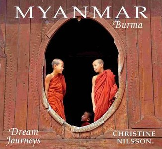 Myanmar/burma Dream Journey S