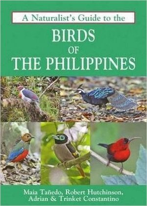 Birds Of The Philippines Naturalists Gui