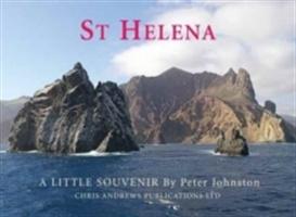 St. Helena - A Little Souvenir