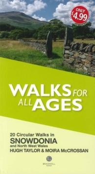 Walks For All Ages Snowdonia