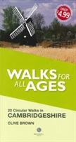 Walks For All Ages Cambridgeshire