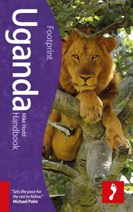 Uganda Footprint Handbook