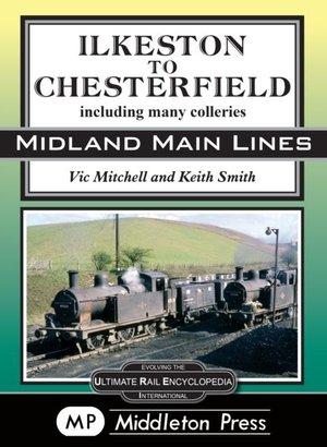 Ilkeston To Chesterfield