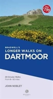 Bradwell's Longer Walks On Dartmoor