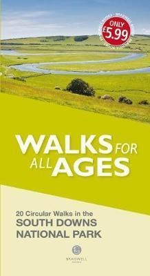 Walks For All Ages The South Downs