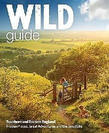 Wild Guide - Southern And Eastern England