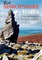 Best Shropshire Walks