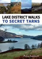 Walks To Lake District Secret Tarns