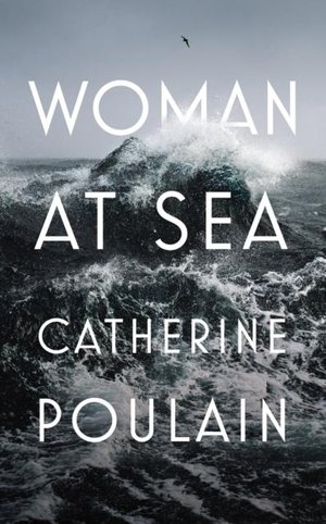 Woman At Sea