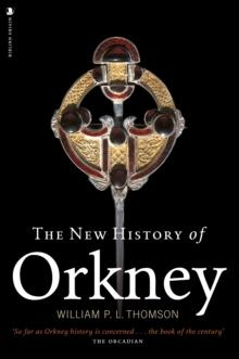 New History Of Orkney