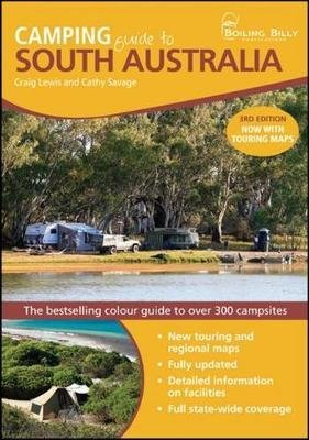 Camping Guide South Australia