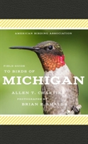 American Birding Association Field Guide To Birds Of Michigan