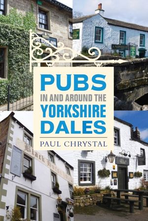 Pubs In & Around The Yorkshire Dales