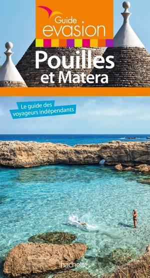 Pouilles / Matera