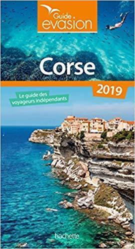 Corse 2019