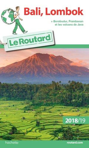 Bali / Lombok 18-19