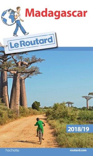 Madagascar 18-19