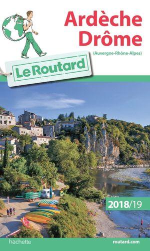 Ardèche Drôme 18-19