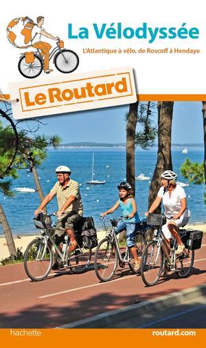 Vélodyssée de Roscoff à Hendaye