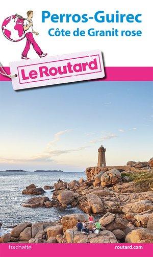 Perros-Guirec & la côte de Granit Rose