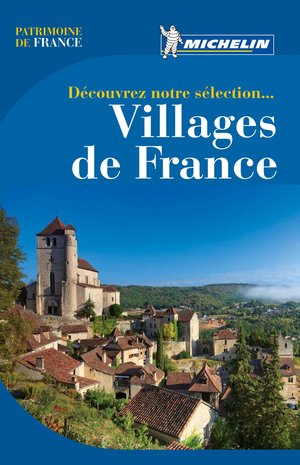 Villages De France Michelin Guide
