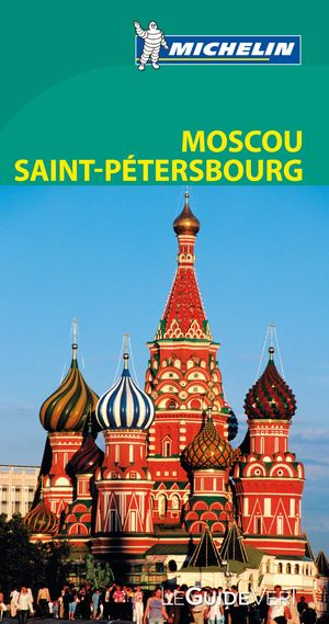 Gp. Moscou, St Petersbourg