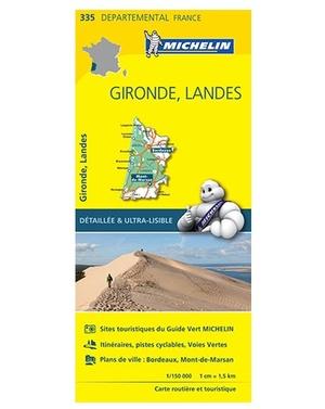 Gironde / Landes