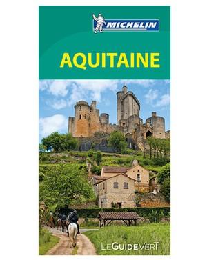 Aquitaine Michelin Guide Vert Gvf