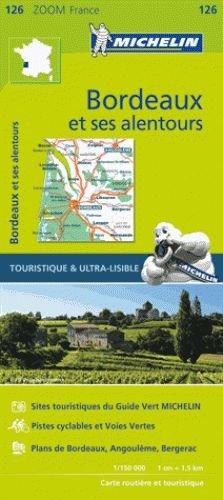 Bordeaux Et Ses Alentours (voies Vertes)