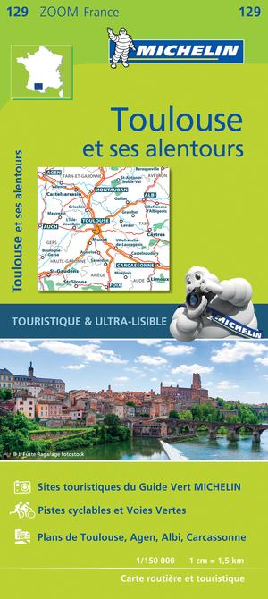 Toulouse & omgeving