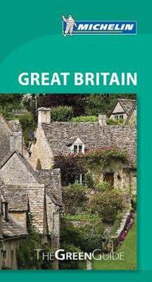 Great Britain - Michelin Green Guide