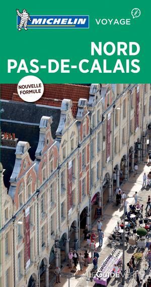 Picardie - Nord Pas De Calais - Michelin Guide Vert