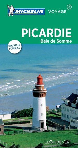 Picardie , Baie De Somme - Michelin Guide Vert