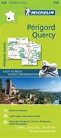 Quercy Perigord - Zoom Map 118