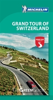 Grand Tour Of Switzerland - Michelin Green Guide