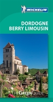 Dordogne Berry Limousin - Michelin Green Guide