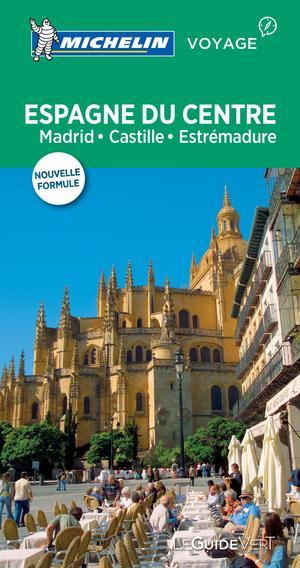 Espagne Centre - Madrid,Castille, Estrémadure