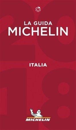 Michelin Rouge Italia 2018