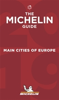 Main Cities Of Europe 2018 The Michelin Guide