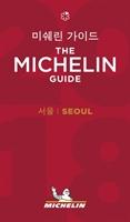 Seoul - The Michelin Guide 2018
