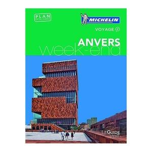 Anvers week-end