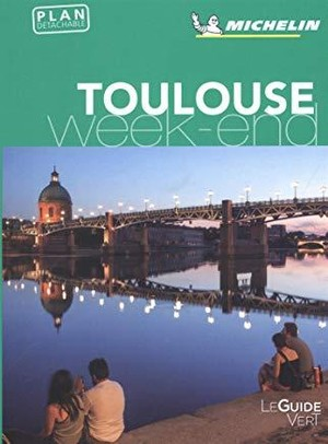 Toulouse week-end
