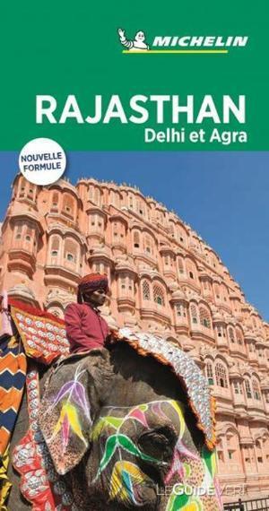 Rajasthan - Delhi et Agra GVF