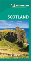 Scotland Michelin Green Guide