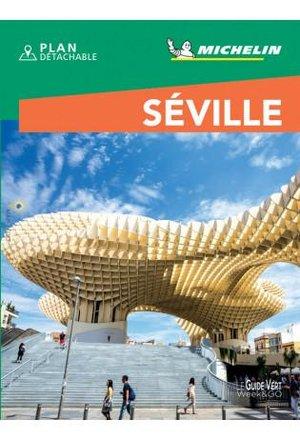 Séville week-end