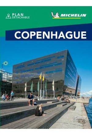 Copenhague week-end