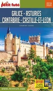Galice - Asturies - Cantabrie - Castille-et-Leon 19-20